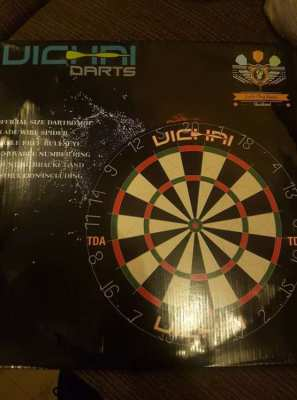 Dartboards for sale