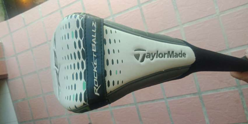 driver rbz taylor made