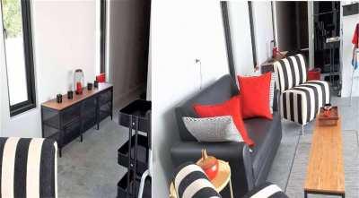 For sale 3 bedrooms pool villa in Bang Kao Koh Samui