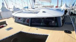 2019 - Neel 51 - Sailing Trimaran