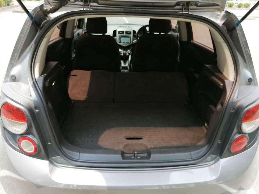 03/2013 Chevrolet Sonic 1.4i -169.900 ฿ Finance by shop