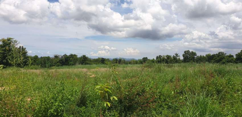 #1227   9+ RAI UNZONED LAND WITH GREAT VIEWS - NEAR RUGBY SCHOOL