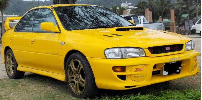 Great car