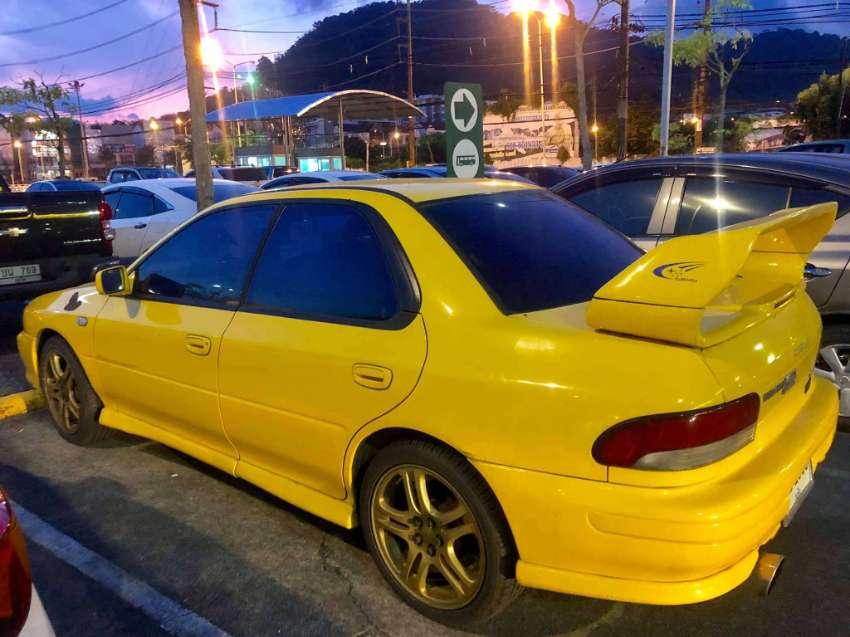Subaru Impreza WRX, Great Performance, Great Price