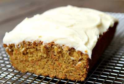 Enjoy our homemade cakes delivered to your home