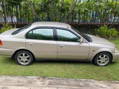 Honda Civic For Sale 70,000THB