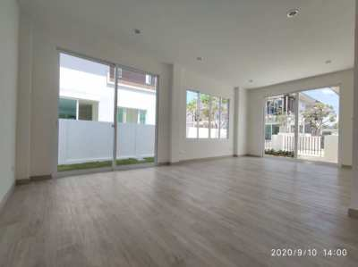 New Project House in Hua Hin