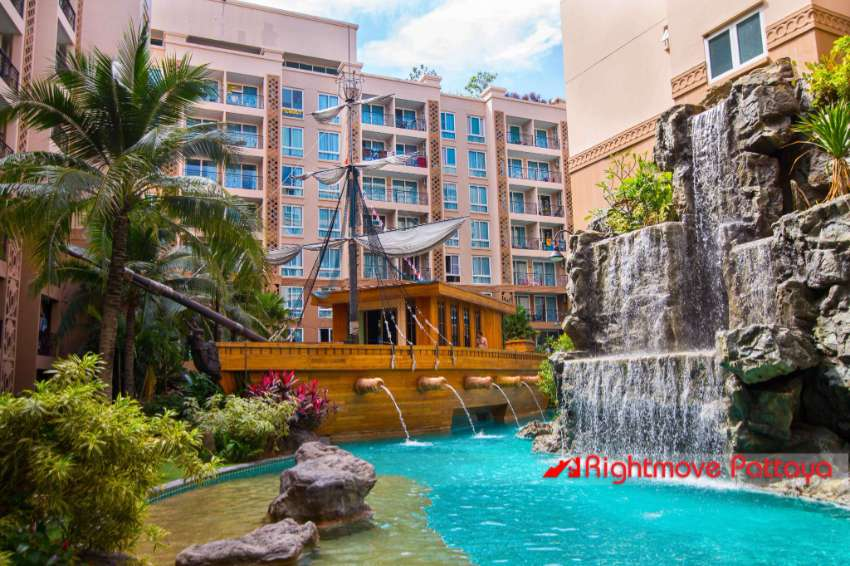 Stunning 2 Bed @ Atlantis direct pool access