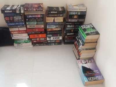 BOOKS - NOVELS BEST SELLING AUTHORS