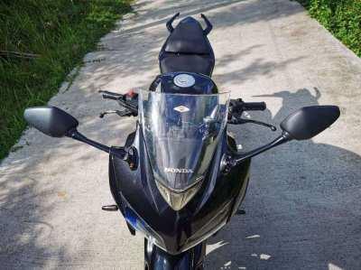 Sale Honda CBR 500R Ko Samui