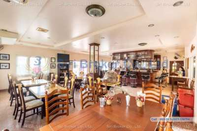 Restaurant Business for Sale, Good location at Soi Siam Country Club.