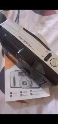 Canon prima super film camera 35mm