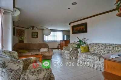 Hot Price   For Rent   96 SQM   Spacious 1 Bedroom   Jomtien Beach
