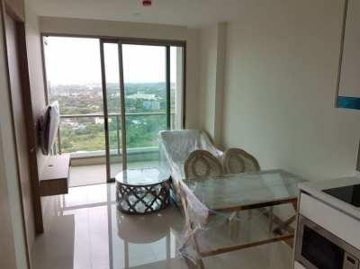 ☆ Cheapest 1 Bedroom The Riviera Jomtien