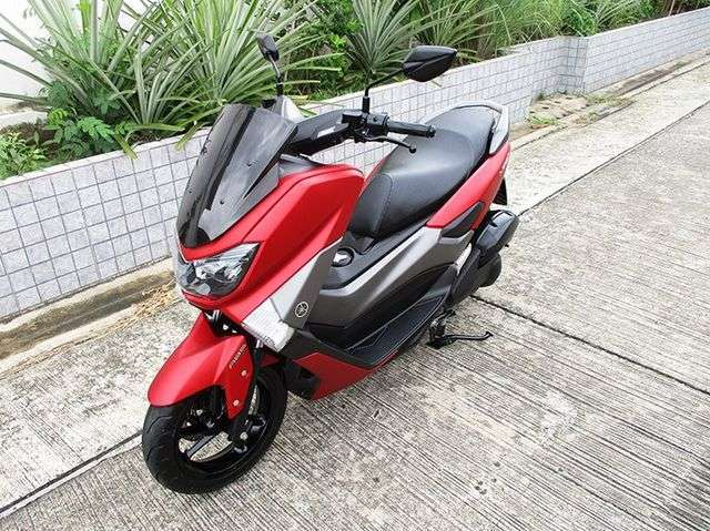 RENT Yamaha Nmax 155 only 2500 month / no long term contract required