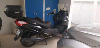 Sym 400 cc for sale in Hua Hin