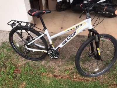 "Ladies 26"" Mountain Bike for sale"