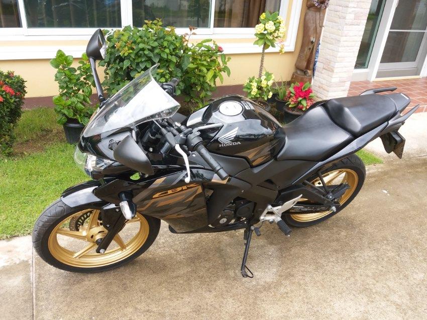 Honda CBR 150 R for sale