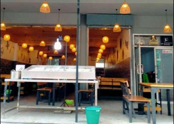 Pattaya Thai BBQ Restaurant + 9 Rooms DISCOUNTED