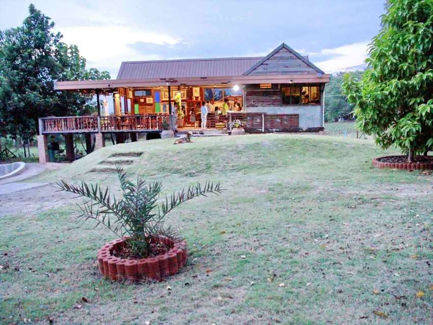 Permaculture Farm with Farm Stay Guest House