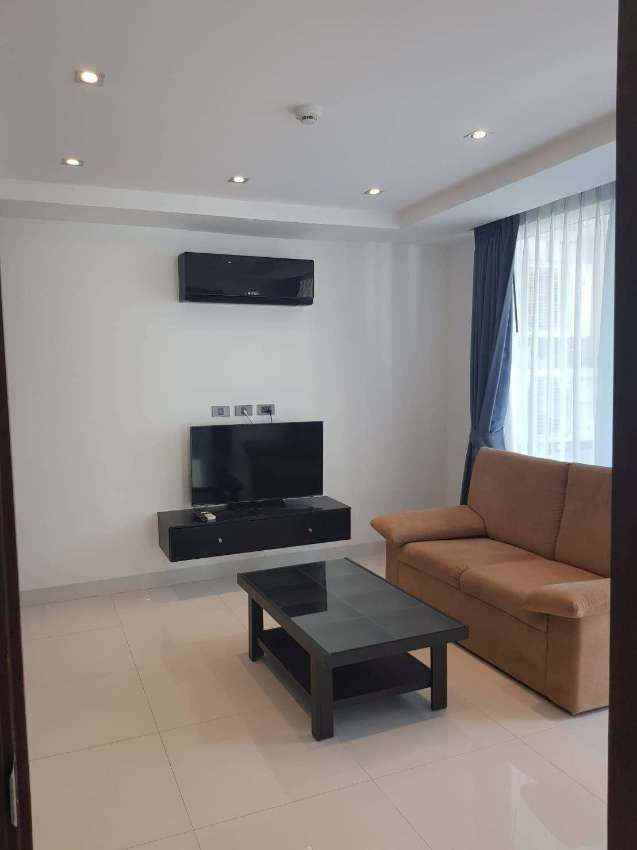 2 Bedroom unit in Serenity Wongamat