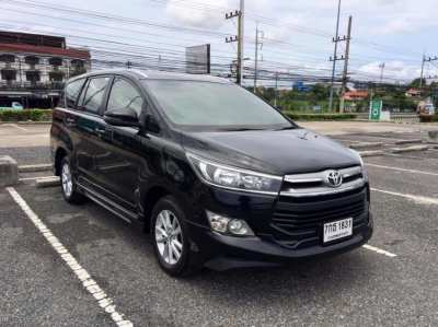 Toyota Innova 2.8G Diesel 2018