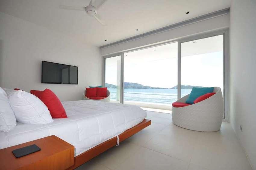 Phuket Beachfront Villa for Sale | A Rare Find