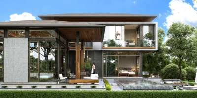 Affordable Custom Built Private Pool Villa in Phuket
