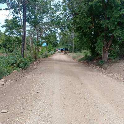 Hot! Exclusive 1 Rai Khao Tao Lake Land Plots Near Sai Noi Beach