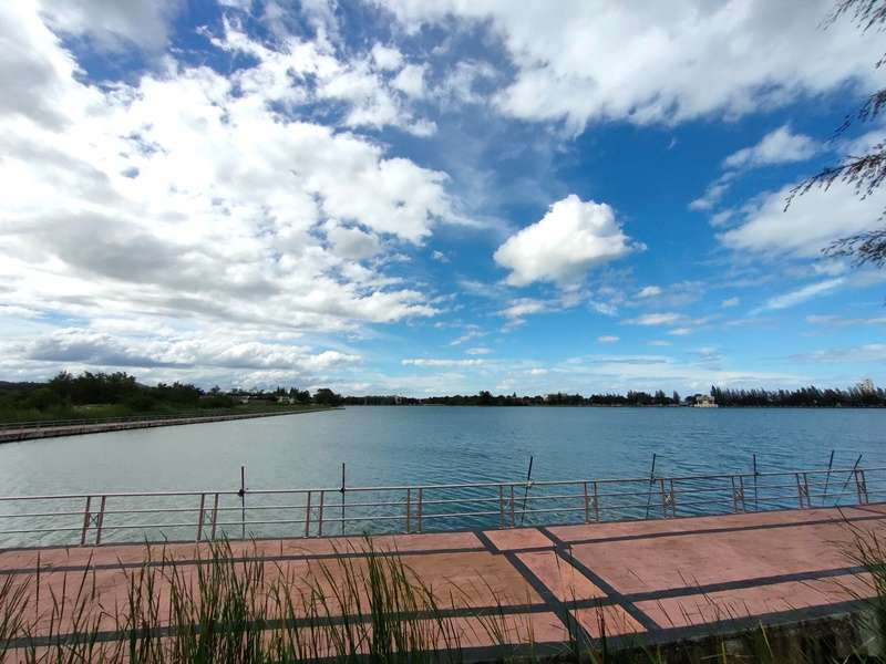 Hot! Exclusive 1 Rai Khao Tao Lake Land Plots Near Sai Noi Beach