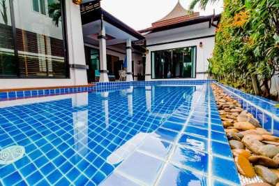 Le Bella Modern Pool Villa