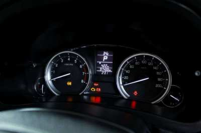 2017(Mfd '16) Suzuki Ciaz 1.25 GL A/T