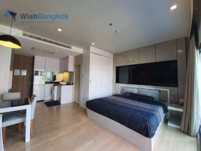 Studio for sale at Noble Refine Phromphong