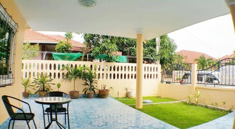 House For Rent in Khaonoi Pattaya