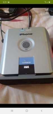 Skype and classics phone