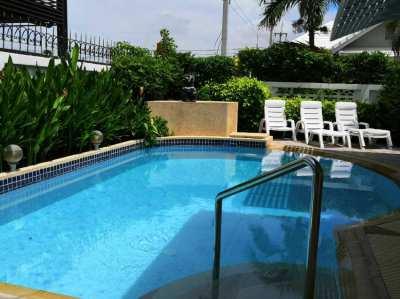 Pool Villa near Cha Am Beach