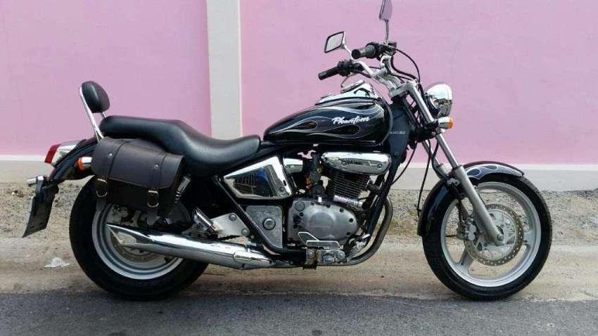 Honda Phantom for rent !!!