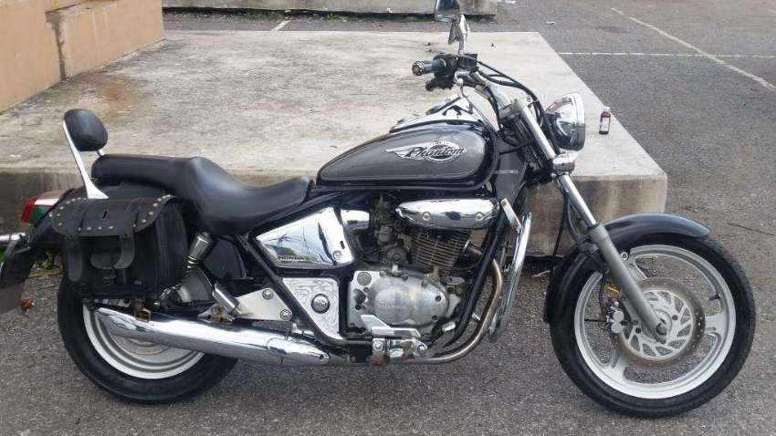 Honda Phantom for rent !!!