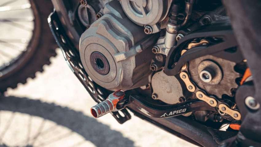 KTM 350 SXF 2016