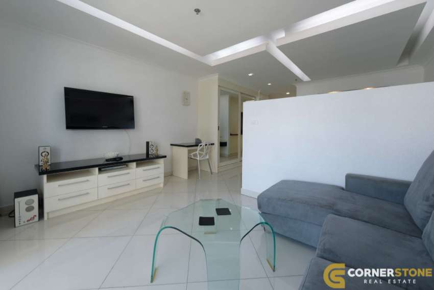 #CS1807  Foreign name condo for sale @ View Talay 6