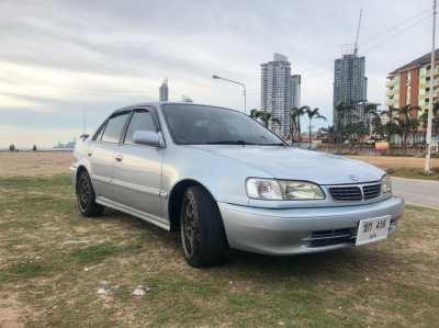 TOYOTA Corolla Altis 1.8 Auto.2000