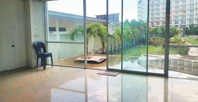 1205049 Large Hotel Project with Swimming Pool in Jomtien for Rent