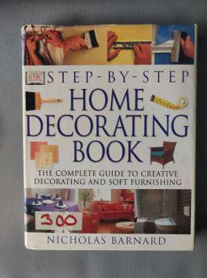 Home Decorating & DIY Books