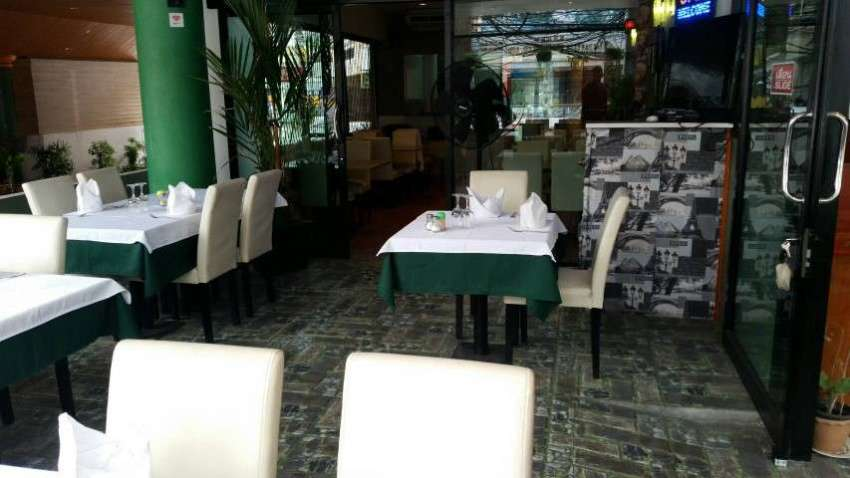 Jomtien Bargain Priced Restaurant Take Over