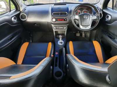 MG 3, 2015, AT, 1.5 L, SUNROOF