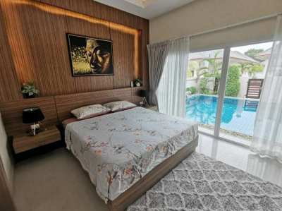 ☆ Cheap Pool Villa