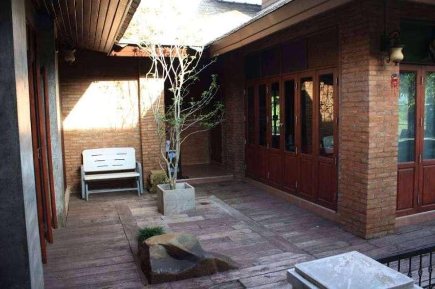 For sale modern Lanna Style House