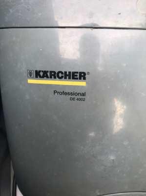 Karcher SG4/4