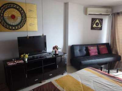 View talay luxury studio
