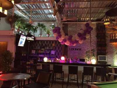 Bar for rent in Phuket - Rawai